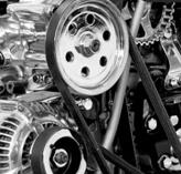 Turbosprężarki Mielec