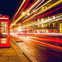 Kierunek Londyn, czyli transport drogowy do Anglii